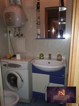 Продам 1-к квартиру с хорошим ремонтом в центре, Российская, 40 - Фото 1
