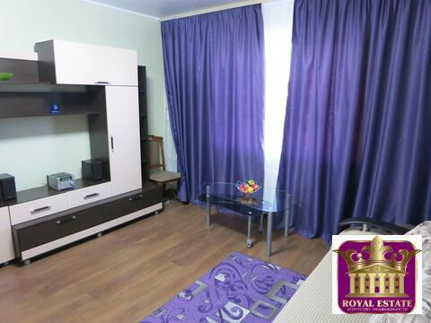 Сдам 1-комнатную квартиру в новом элитном доме на улице Федько - Фото 5
