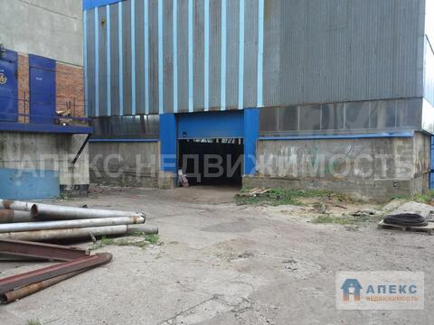 Аренда помещения пл. 2000 м2 под склад, производство, , Серпухов . - Фото 2