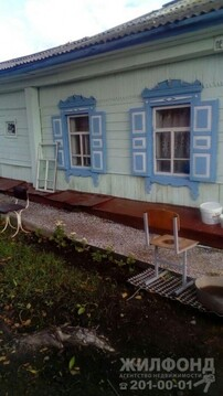 Продажа дома, Искитим, Ул. Западная - Фото 3