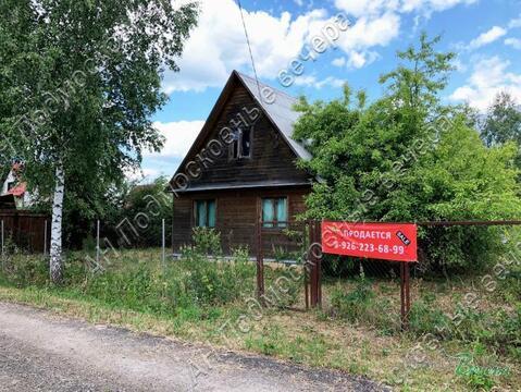 Новорижское ш. 40 км от МКАД, Давыдовское, Дача 70 кв. м - Фото 5