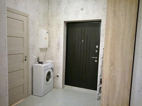 Сдается однокомнатная квартира-студия на Московском пр, 74, к. 5 - Фото 5