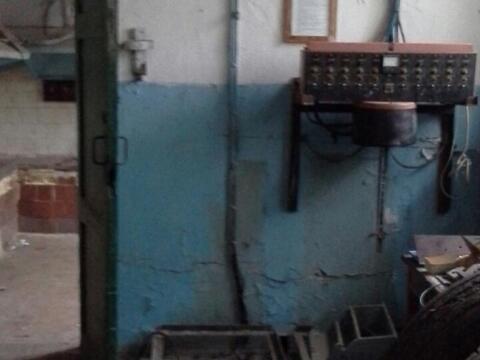 Аренда производственного помещения, Севастополь, Ул. Хрусталева - Фото 4