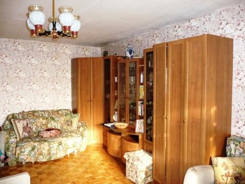 Продажа 1-ком.квартиры в 200 шагах от Измайловского лесопарка - Фото 1