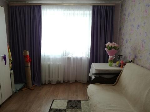 Продажа комнаты, Липецк, Мкр. 15-й - Фото 3