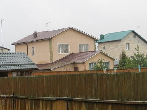 Большой дом с бассейном недалеко от Москвы! - Фото 2