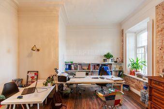 Продажа офиса, Астрахань, Красная Набережная улица - Фото 2