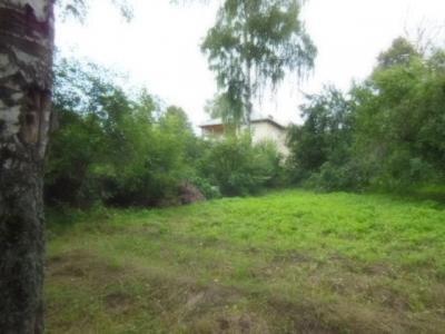Продается земельный участок в г. Пушкино м-н Мамонтовская - Фото 1