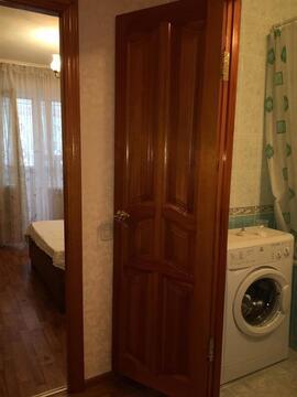 Улица Московская 145; 3-комнатная квартира стоимостью 25000 в месяц . - Фото 1