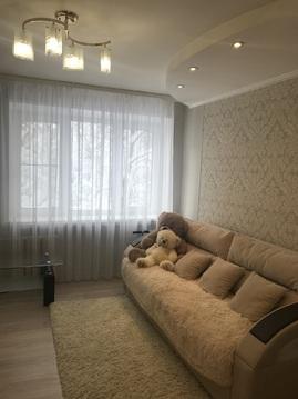 Четырехкомнатная квартира в Дедовске!, Купить квартиру в Дедовске по недорогой цене, ID объекта - 325837231 - Фото 1