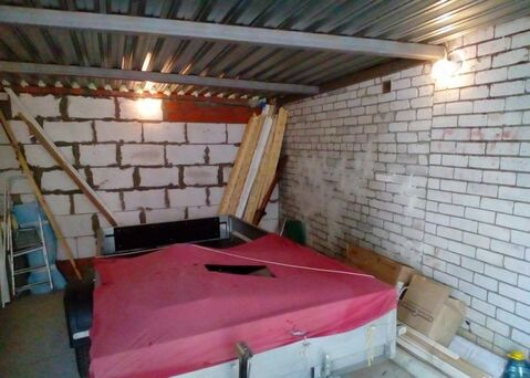 Продажа гаража, Курск, Радищева пер. - Фото 4
