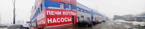 Склады и производство. 1200 кв.м. теплые. отл сост - Фото 1