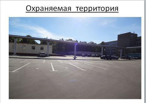 Производственно-складской комплекс, м. Авиамоторная, 4-я Кабельная, 2 - Фото 2
