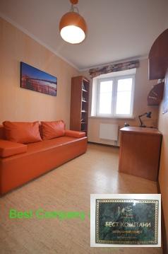 Продается светлая и уютная 2-х комнатная квартира по адр. Одинцо - Фото 4