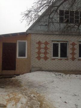 Домик в деревне Таширово