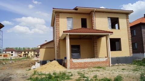 Дома, дачи, коттеджи, , пер. Архитектурный, д.3 - Фото 4