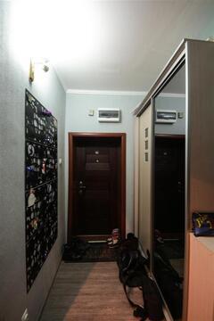Улица Суворова 20; 3-комнатная квартира стоимостью 2050000 город . - Фото 2