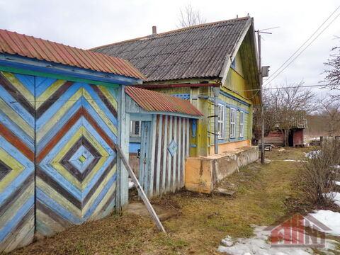 Продажа дома, Калачево, Псковский район - Фото 1