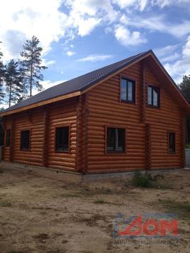 2 эт. новый дом п. Кадуй - Фото 5