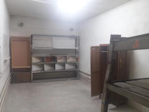 Аренда склада, Севастополь, Ул. Гидрографическая - Фото 4