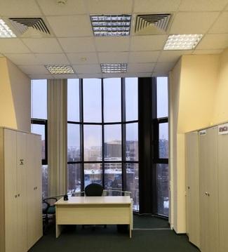 Офисы класса А Преображенская площадь - Фото 5