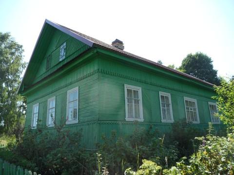 Крепкий дом рядом с рекой и сосновым лесом - Фото 3
