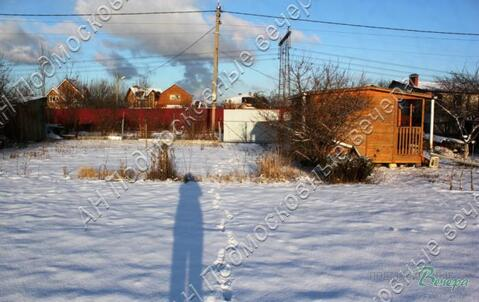 Каширское ш. 3 км от МКАД, Картино, Участок 16 сот. - Фото 2