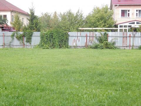 Участок 6 соток в черте п.Тучково - Фото 2