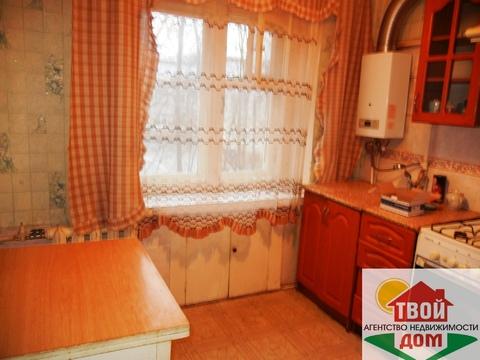Сдам 2-к квартиру в г. Белоусово ул. Гурьянова 34 - Фото 2