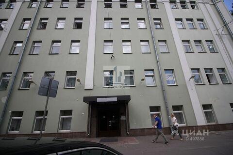 Аренда офиса, Институтский пер. - Фото 2