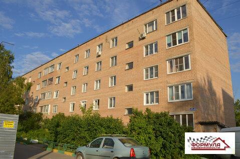 3-х комнатная квартира в п. Михнево, ул. Советская, д.33а - Фото 1