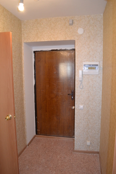 Сдам 1-к квартиру пустую в новом доме - Фото 4