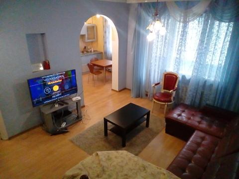 3-х комнатная квартира по Володарского - Фото 2