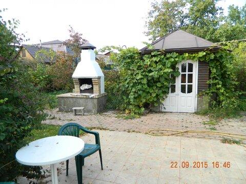 Дом на аренду в Апрелевке - Фото 4