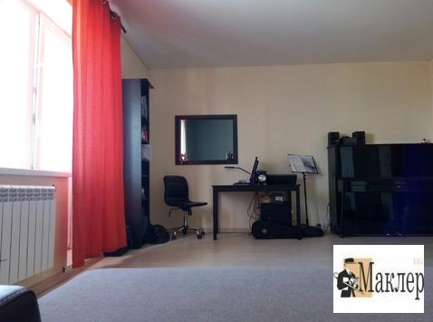 3-ая квартира в п. Михнево 126 кв.м. - Фото 1