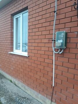Сдам квартиру в поселке Ракитное - Фото 1