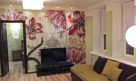 Восстания 49 двухкомнатная квартира с дизайнерским ремонтом московский - Фото 1