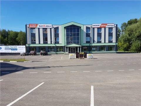 Аренда торгового помещения, Брянск, Ул. Рославльская - Фото 2