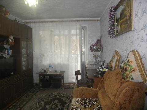 Продам 2-комнатную квартиру в г. Строитель - Фото 1