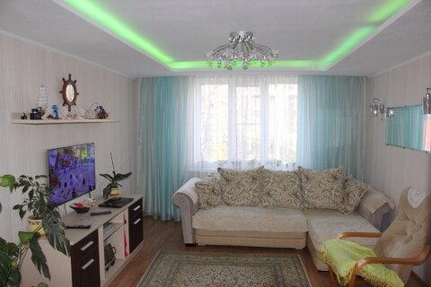 Омская 5, Купить квартиру в Сыктывкаре по недорогой цене, ID объекта - 322441439 - Фото 1