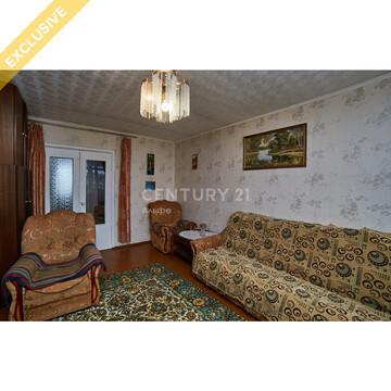Продажа 3-к квартиры на 6/9 этаже на ул. Шотмана, д. 20 - Фото 5