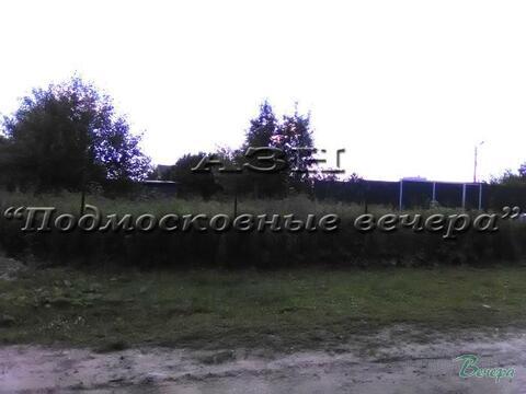 Новорижское ш. 5 км от МКАД, Ивановское, Участок 6 сот. - Фото 3
