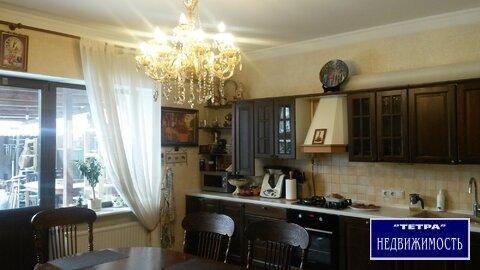 """Продается уютный таунхаус 200 кв.м. - """"под ключ""""в г. Троицк, - Фото 2"""