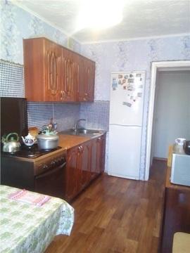 Квартира по адресу.улица Куюргазинская, дом 12 - Фото 1