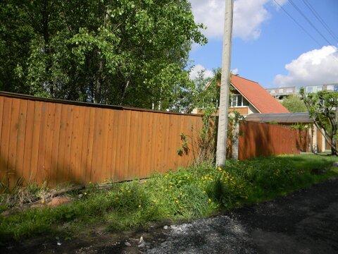 Дом 120 кв.м, Участок 6 сот. , Боровское ш, 24 км. от МКАД. - Фото 5