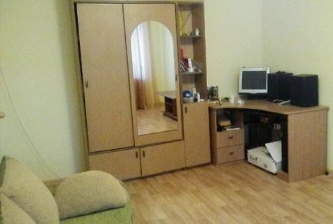 Квартира с новым ремонтом. Имеется вся необходимая мебель и бытовая . - Фото 4