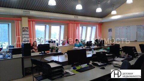 Сдается в аренду отдельностоящее здание под офис в Ижевске - Фото 1