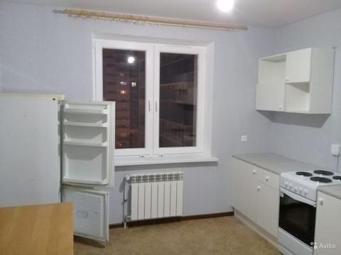 1-к квартира, 45 м, 10/18 эт. - Фото 3