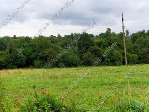 Новорижское ш. 50 км от МКАД, Звенигород, Участок 270 сот. - Фото 3