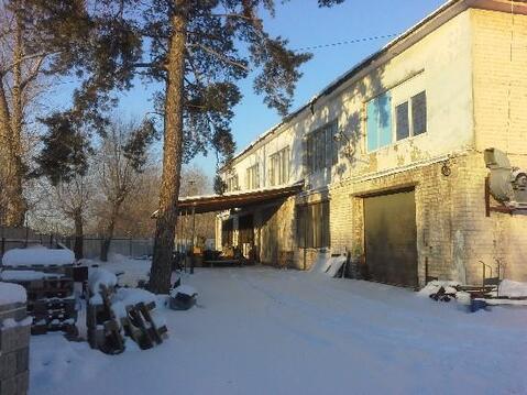 Продажа склада, Тольятти, Ул. Никонова - Фото 4